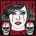 Alliance Various Artists - Killed By Deathrock, Vol. 2 thumbnail