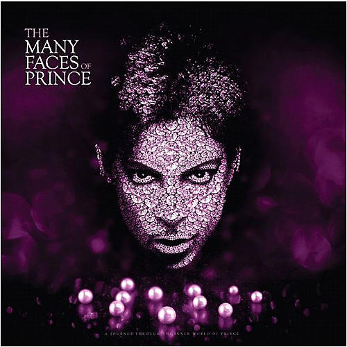 Alliance Various Artists - Many Faces Of Prince / Various