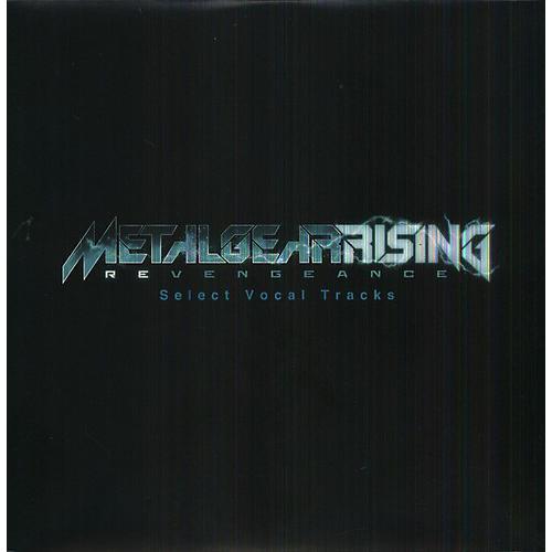 Alliance Various Artists - Metal Gear Rising: Revengeance / O.S.T.
