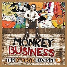 Various Artists - Monkey Business: The 7 Vinyl Box Set / Various