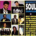 Alliance Various Artists - Motown Artists: 80's Recordings thumbnail
