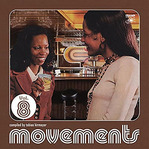 Alliance Various Artists - Movements Vol 8 / Various