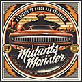 Alliance Various Artists - Mutants Of The Monster: A Tribute Black Oak Arkansas / VARIOUS thumbnail