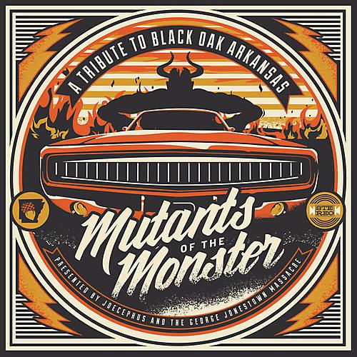 Alliance Various Artists - Mutants Of The Monster: A Tribute Black Oak Arkansas / VARIOUS