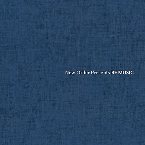 Alliance Various Artists - New Order Presents Be Music / Various