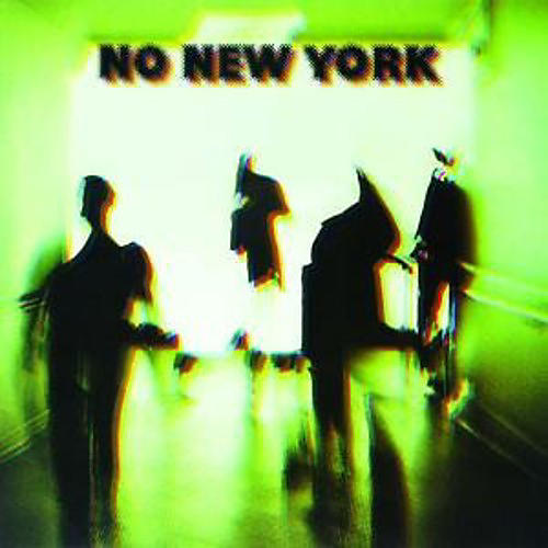 Alliance Various Artists - No New York
