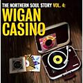 Alliance Various Artists - Northern Soul Story 4: Wigan Casino / Various thumbnail