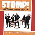 Alliance Various Artists - Northwest Killers 1960-1964 Stomp thumbnail