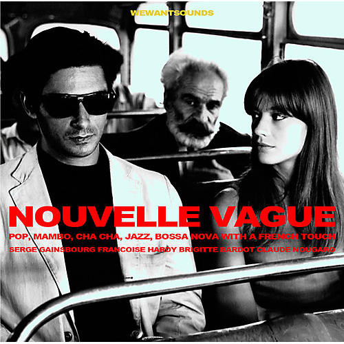 Alliance Various Artists - Nouvelle Vague: Pop Mambo Cha Cha Jazz / Various