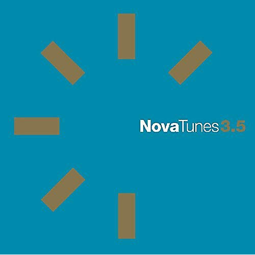 Alliance Various Artists - Nova Tunes 3.5 / Various