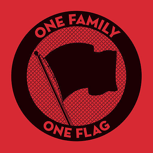 Alliance Various Artists - One Family. One Flag