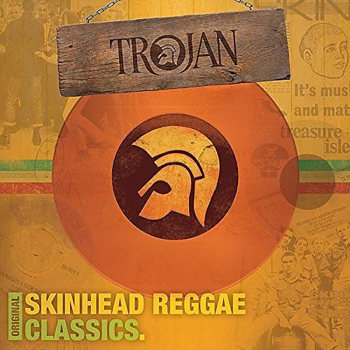 Alliance Various Artists - Original Skinhead Reggae Classics / Various