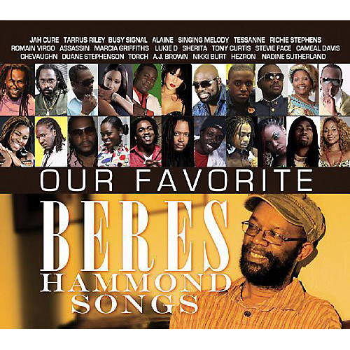 Alliance Various Artists - Our Favorite Beres Hammon Songs