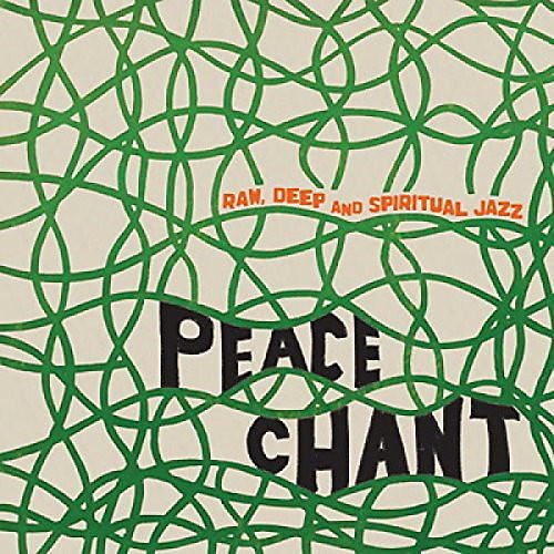 Alliance Various Artists - Peace Chant Vol 1 / Various