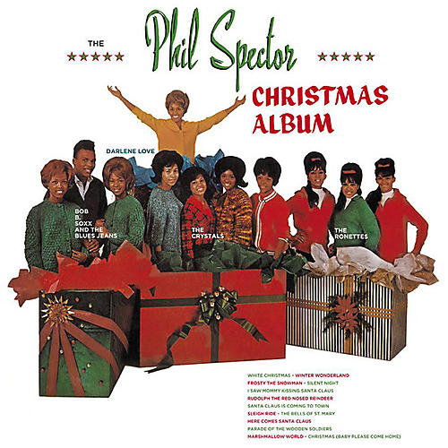 Alliance Various Artists - Phil Spector Christmas Album / Various