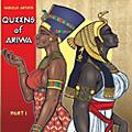 Alliance Various Artists - Queens Of Ariwa Part 1 thumbnail