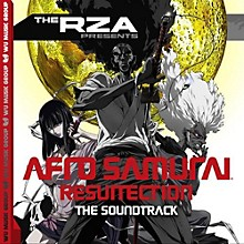 Various Artists - RZA Presents: Afro Samurai The Resurrection