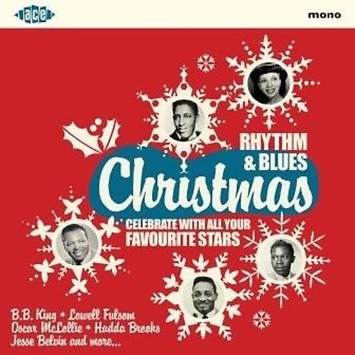 Alliance Various Artists - Rhythm & Blues Christmas / Various