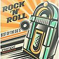 Alliance Various Artists - Rock N Roll: Best Of The 50s / Various thumbnail