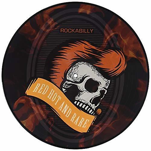 Alliance Various Artists - Rockabilly: Red Hot & Rare / Various