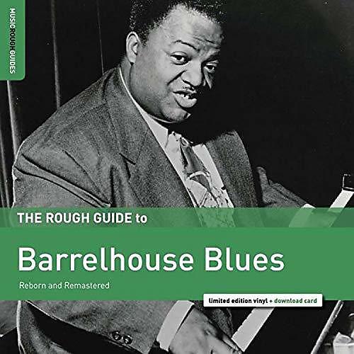 Alliance Various Artists - Rough Guide To Barrelhouse Blues