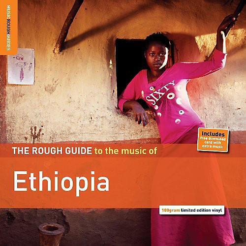 Alliance Various Artists - Rough Guide To Ethiopia