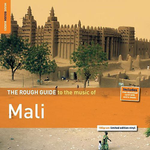Alliance Various Artists - Rough Guide to Mali (2nd Edition) / Various