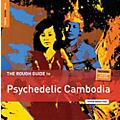 Alliance Various Artists - Rough Guide to Psychedelic Cambodia thumbnail