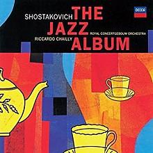Various Artists - Shostakovich: The Jazz Album