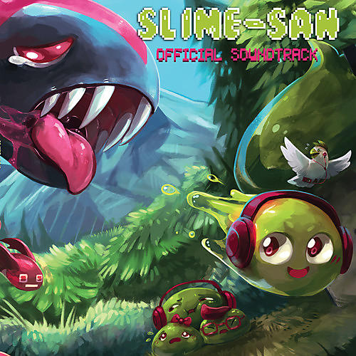 Alliance Various Artists - Slime-San (Official Soundtrack)