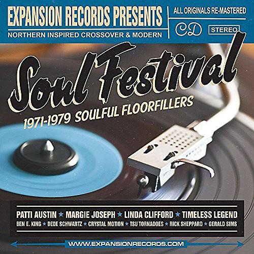 Alliance Various Artists - Soul Festival / Various