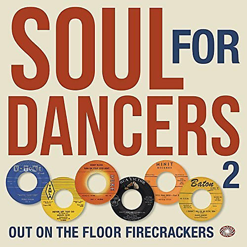 Alliance Various Artists - Soul For Dancers 2 / Various