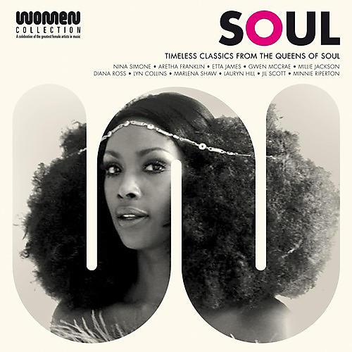 Alliance Various Artists - Soul Women / Various
