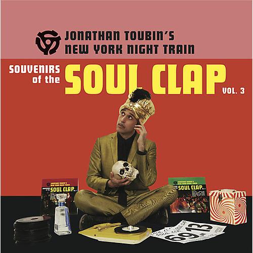 Alliance Various Artists - Souvenirs Of The Soul Clap 3 / Various