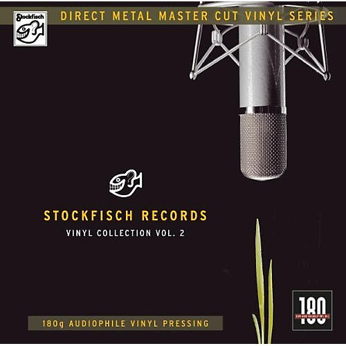 Alliance Various Artists - Stockfisch Records Vinyl Collection 2 / Various