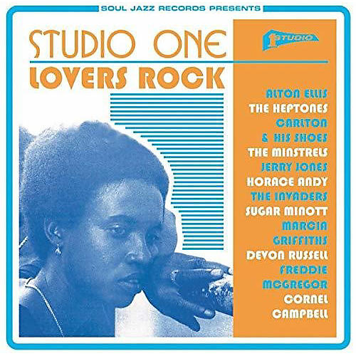 Alliance Various Artists - Studio One Lovers Rock