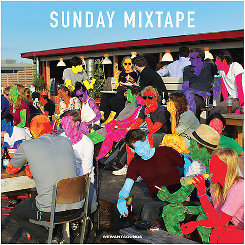 Alliance Various Artists - Sunday Mixtape / Various