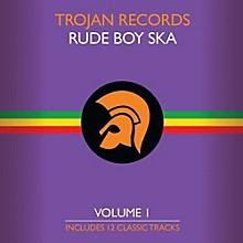 Various Artists - The Best Of Trojan Rude Boy Ska, Vol. 1