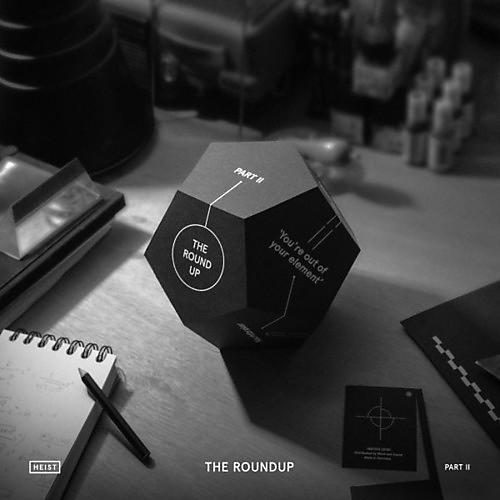 Alliance Various Artists - The Roundup Part II