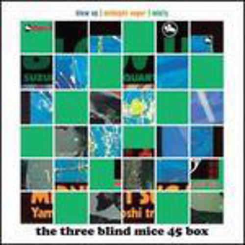 Alliance Various Artists - Three Blind Mice / Various