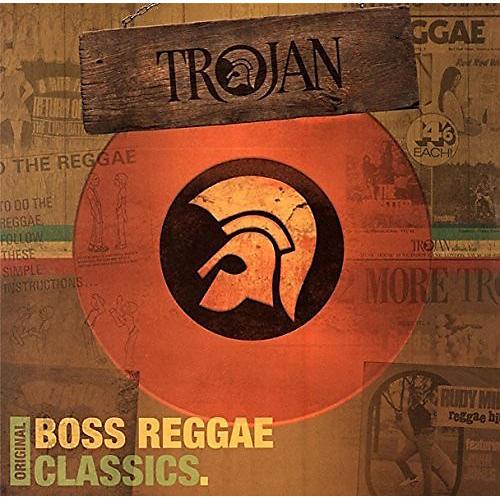 Alliance Various Artists - Trojan: Original Boss Reggae Classics / Various