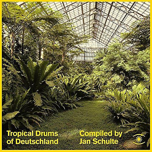 Alliance Various Artists - Tropical Drums Of Deutschland / Various