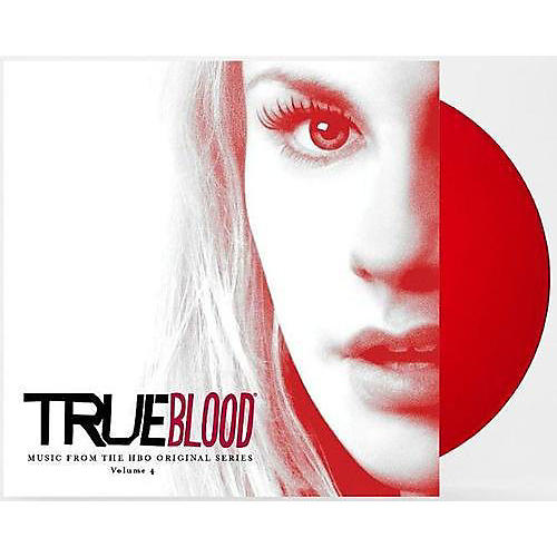 Alliance Various Artists - True Blood: Music from the HBO Original 4 (Original Soundtrack)