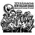 Alliance Various Artists - Ultimate New Orleans Brass Band / Various thumbnail