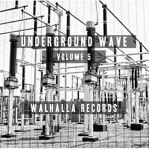 Alliance Various Artists - Underground Wave 5 / Various