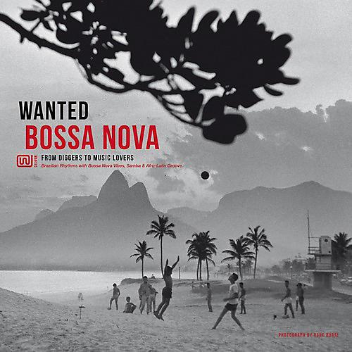 Alliance Various Artists - Wanted Bossa Nova / Various