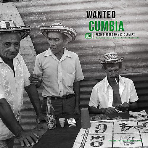 Alliance Various Artists - Wanted Cumbia / Various