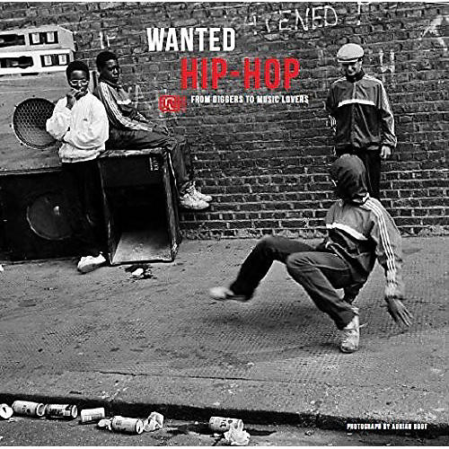 Alliance Various Artists - Wanted Hip-Hop