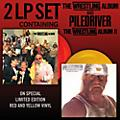 Alliance Various Artists - Wrestling Album / Piledriver 30th Anniv Ed / Var thumbnail