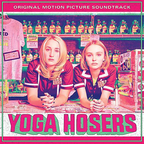 Alliance Various Artists - Yoga Hosers Soundtrack